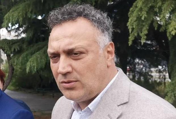 Стоян Пасев: Някой от болниците вече са поискали заличаване на част от ковид секторите си