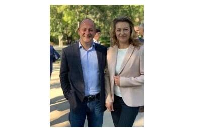 Шизофренията на ДСБ за Морската градина на Варна