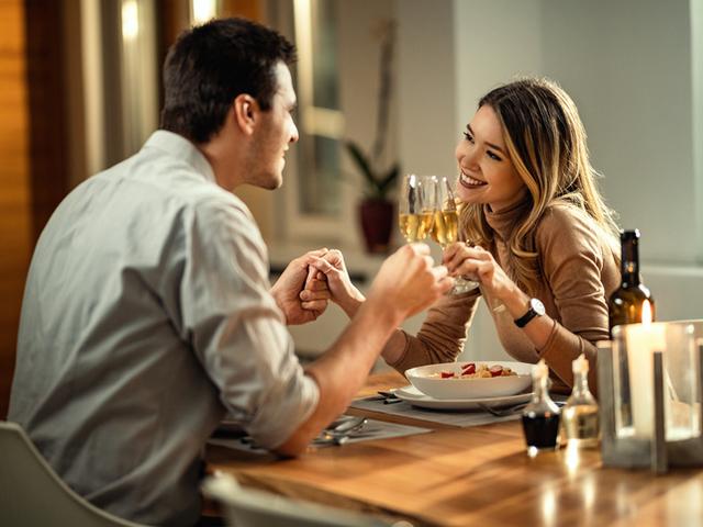 5 признака на здрава връзка още на първа среща