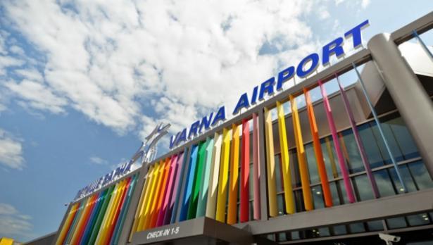 Пускат нови полети от Варна