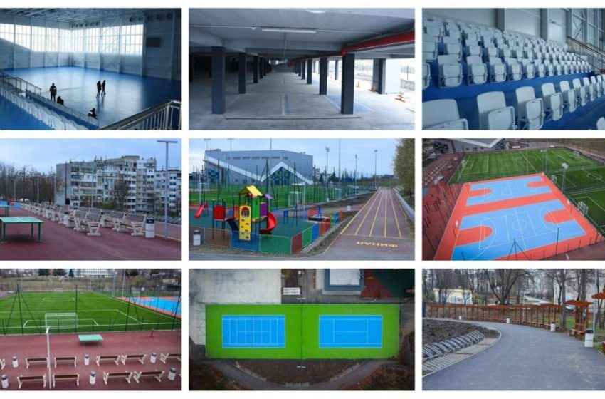 Когато фактите говорят и хейтърите мълчат! Проектите изпълнени във Варна през 2020 г. в 60 снимки
