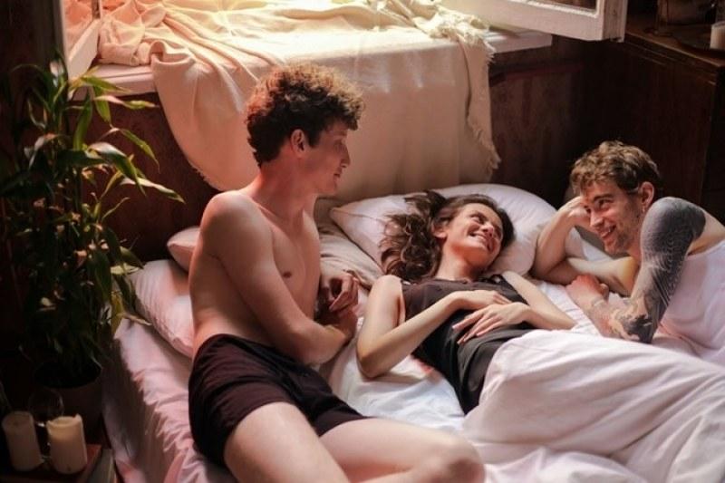 50 неудобни женски въпроса за секса