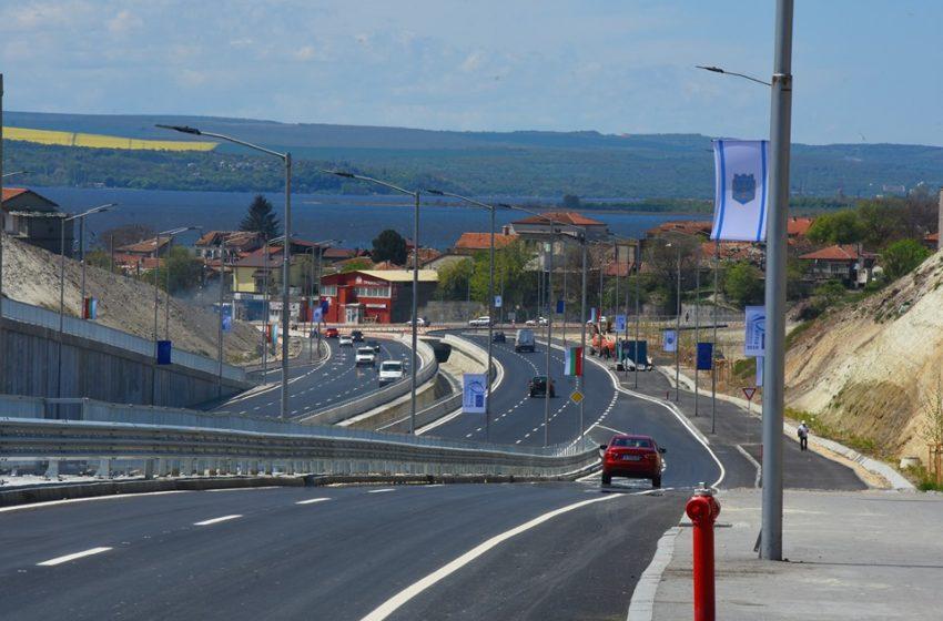 Ремонти за близо 160 млн. лв. планират във Варна през 2021-а
