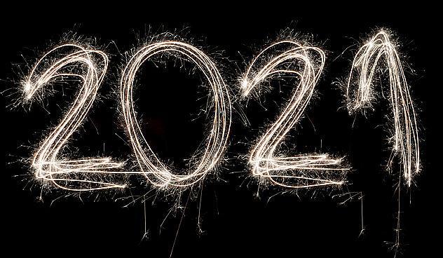 Нумерология: 2021 година – какво означават заветните четири цифри за живота ни?