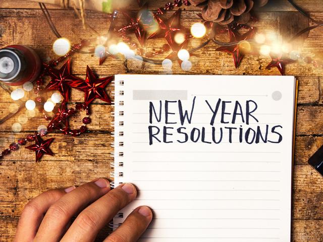 Решения, с които да намерите любовта през новата година