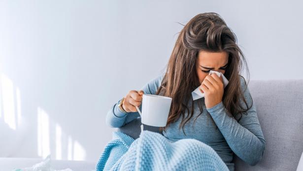 Във Варна коронавирусът си отива, отстъпва място на грипа