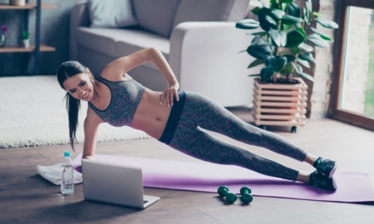 Само 11 минути упражнения на ден удължават живота