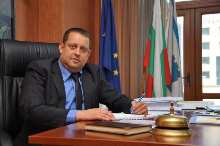 Тодор Балабанов: С изцяло нова система ще оптимизираме работата на Общинския съвет