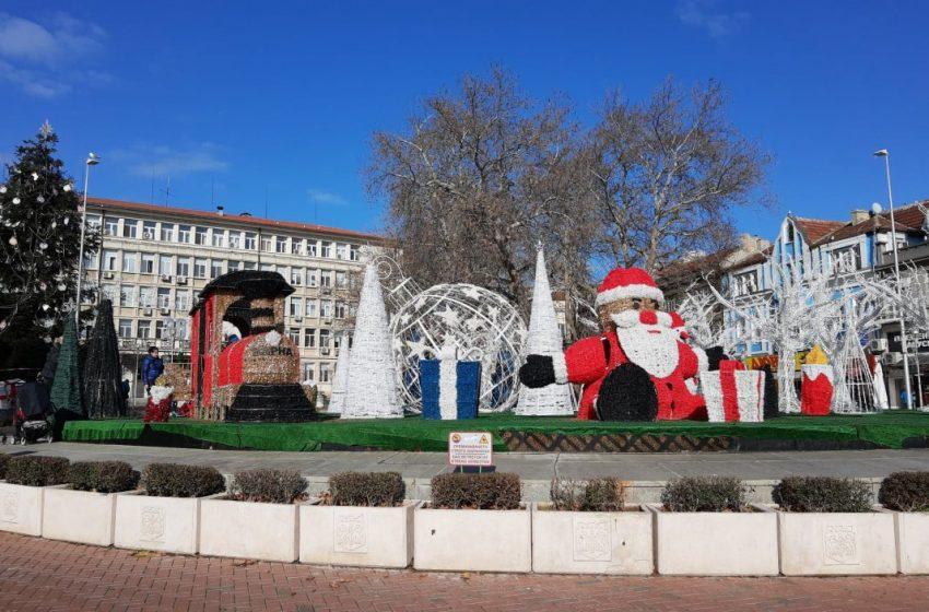 Над 17 градуса бе температурата във Варна днес