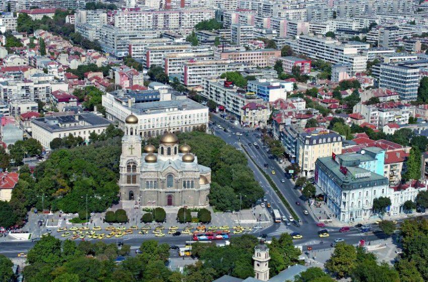 Близо 69 млн. от европроекти очаква община Варна през 2021 г.