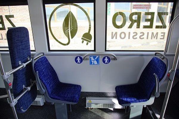 Екологично чист транспорт на Варна! Купуват 60 нови електробуса