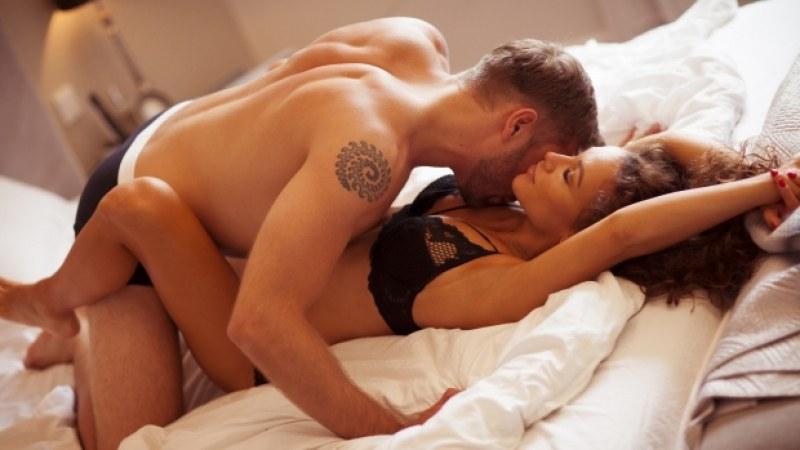 11 вида секс, които всеки мъж трябва преживее