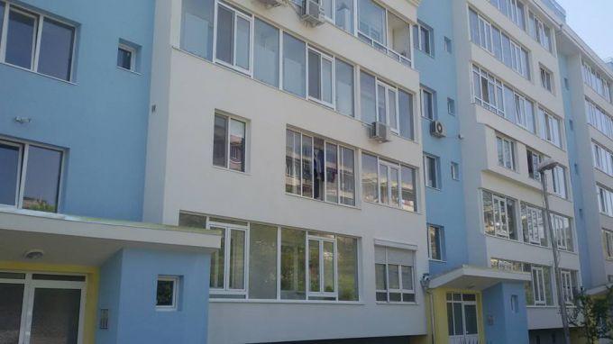 Санират още осем блока във Варна с европари