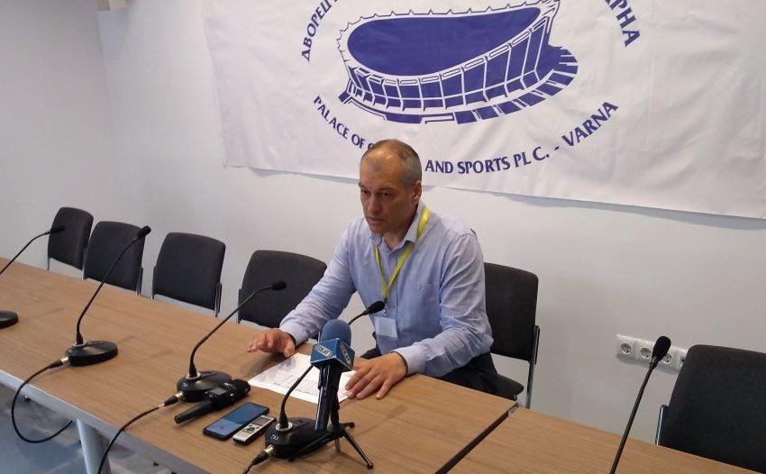 Велин Жеков: Във Варна ще има около 360 машини за гласуване за 407 избирателни секции