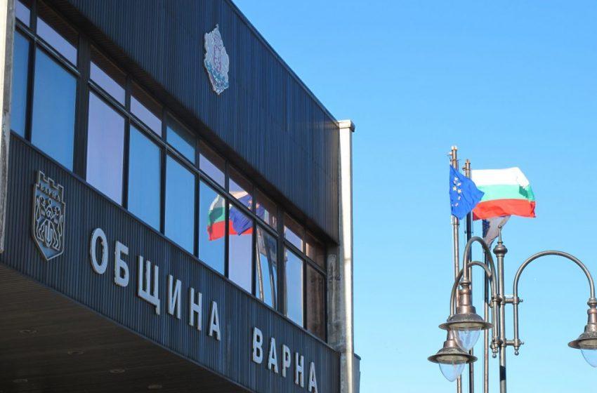 """Приемат се предложения за награди """"Варна"""" в областта на културата"""