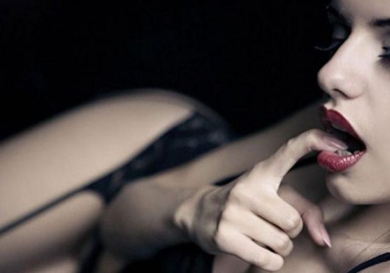 Осем неща, които жените не признават в секса