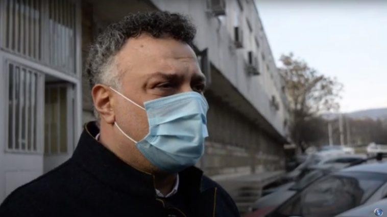 Стоян Пасев: 70 джипита във Варна имат готовност да ваксинират от утре