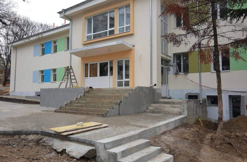 12 нови сгради за училища и детски градини ще строят във Варна