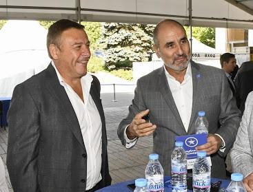 Камбитов също като Цветанов разследван за пране на пари