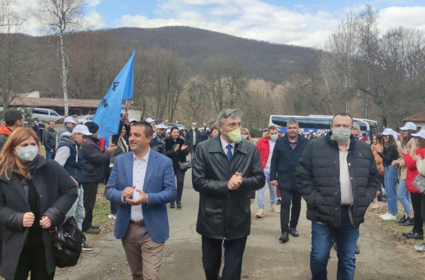Мустафа Карадайъ: Трябва да свалим арогантността, авторитаризма и агресията от политическата сцена в България