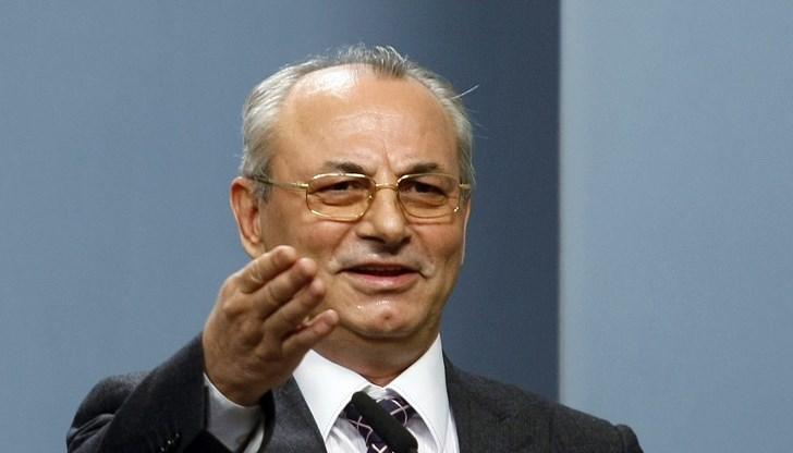 Ахмед Доган: Костов, както винаги, лъже! ДПС никога не е искало оставката на Богомил Бонев