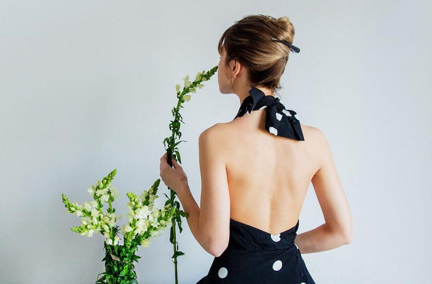 5 упражнения за перфектен гръб