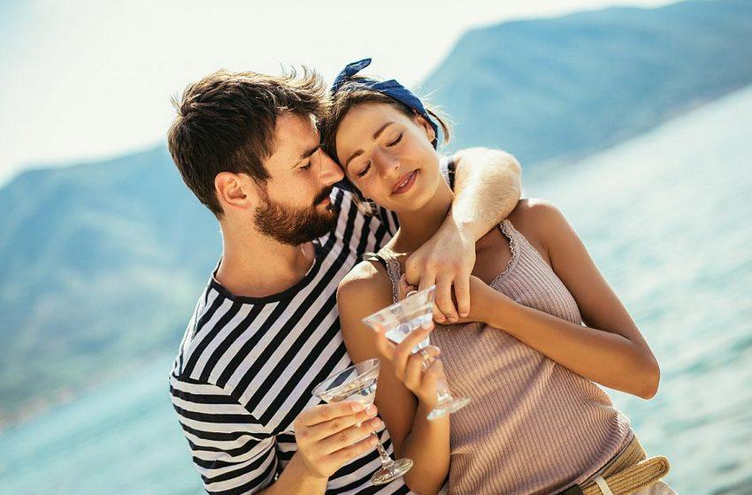 Любовта като коктейл от неврохимични вещества