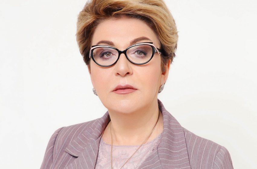 Н.Пр. посланик Елеонора Митрофанова: За съжаление, на България често ѝ се натрапват интереси, които не съвпадат с националните. Западът още има идеологически комплекс спрямо Русия