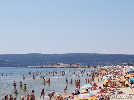 Очакваме двойно повече туристи това лято в сравнение с 2020 г.