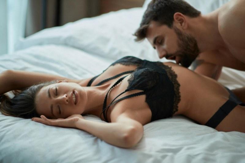 Най-често срещаните женски сексуални фантазии