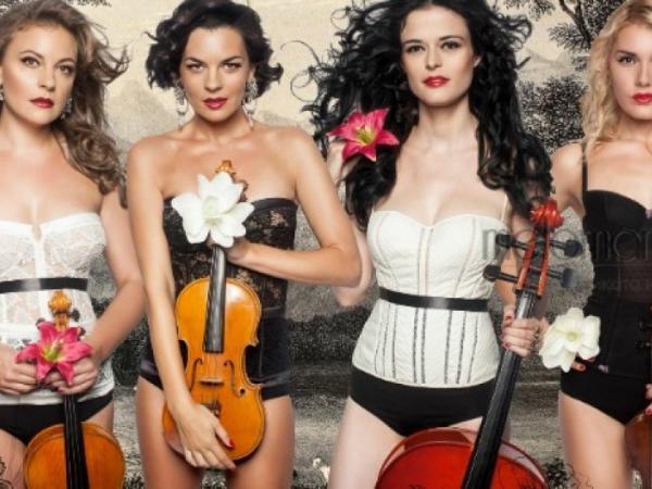 """Квартет Destiny ще представи авторския концерт-спектакъл """"Усещане за жена"""" във Варна"""