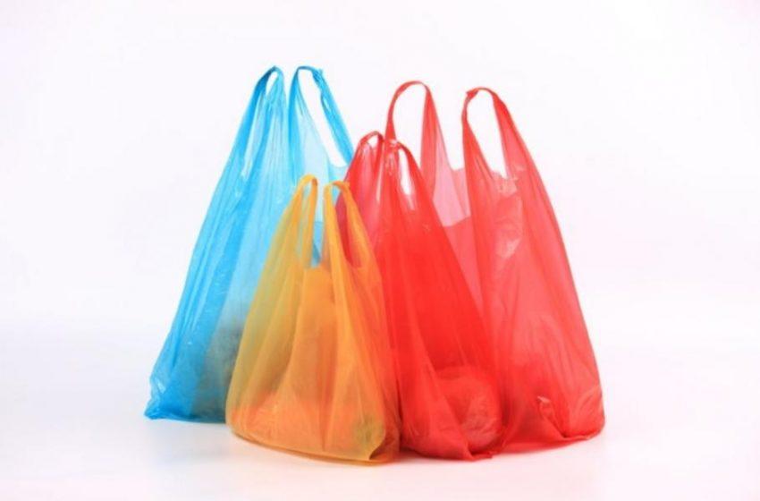 Хърватия забранява найлоновите торбички
