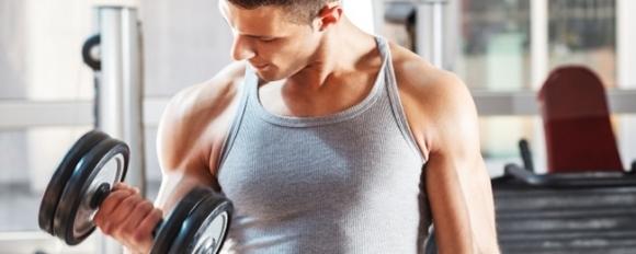 Тридневен сплит за покачване на мускулна маса (за начинаещи)