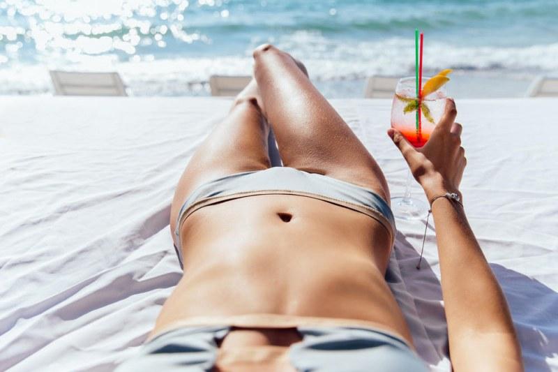 План за бикини диета – за 7 дни с 3 кг по-малко