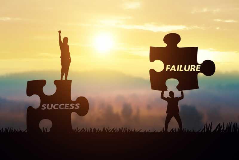 Грешките са врати към нови възможности: 15 цитата за провала, път към успеха