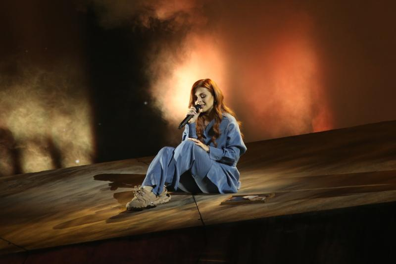 Виктория от Варна представя България във втория полуфинал на Евровизия тази вечер