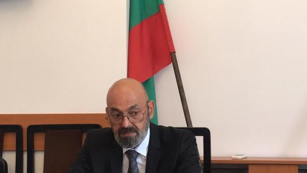 Представители на институции във Варна обсъдиха предстоящите избори