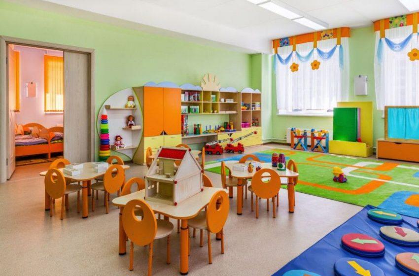 Въвеждат задължителна детска градина за 4-годишните деца във Варна