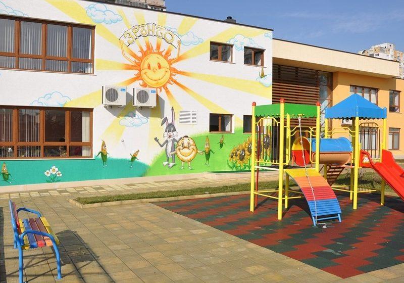 Задължителна детска градина за 4 – годишните във Варна