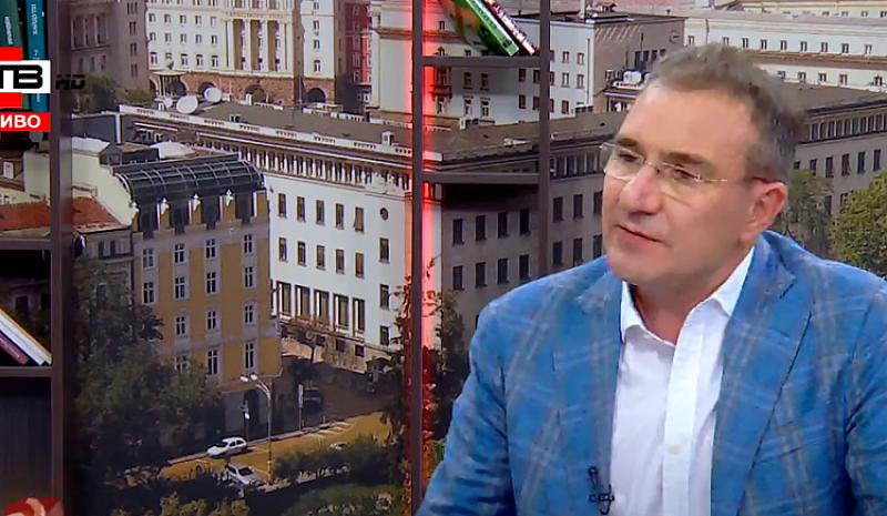 Борислав Гуцанов, БСП: 20 000 гласа са купени на предишните избори във Варна