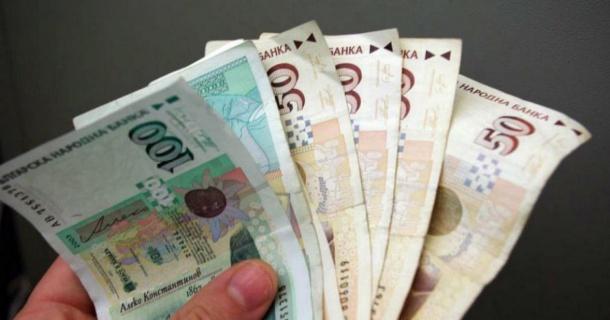 Във Варна доходите 25% по-ниски от софийските