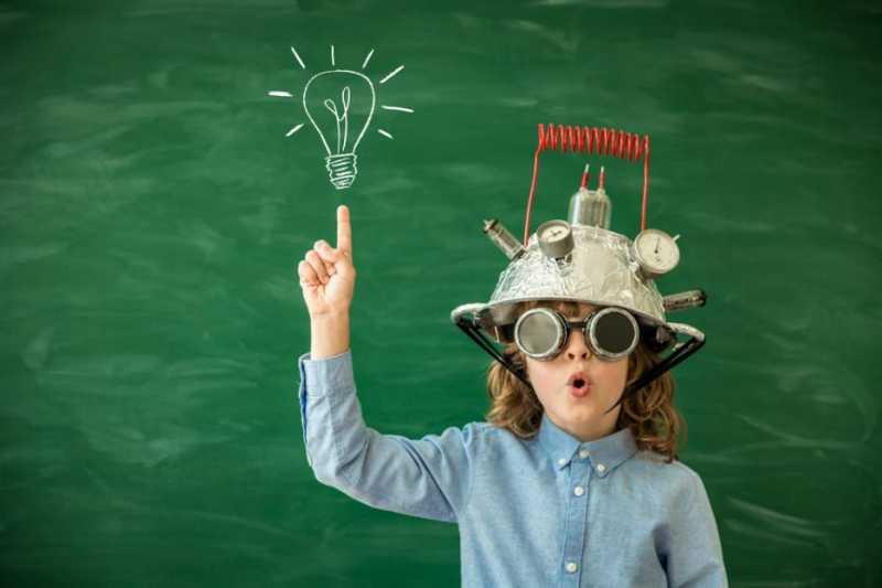 Най-големите митове за гениалността