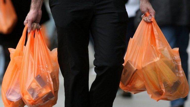Акция за ограничаване на найлоновите торбички започва по варненските пазари