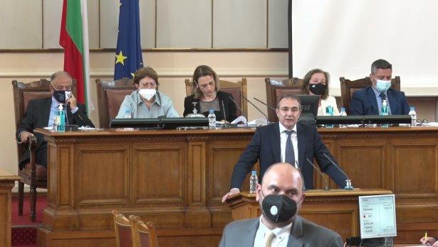 Гуцанов кани всички варненски депутати на среща
