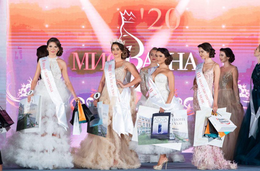 Датата за кастинга за най – грандиозния конкурс за красота Мис Варна 2021 е вече факт
