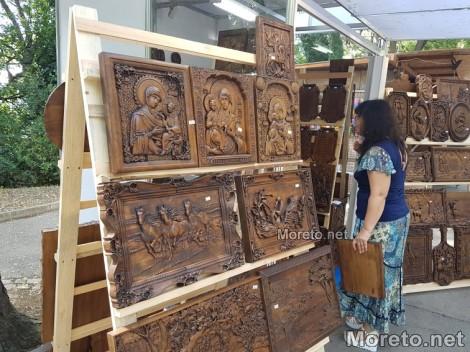 """На 1 август във Варна откриват 25-ия Международен панаир на занаятите и изкуствата """"Булгарика"""""""