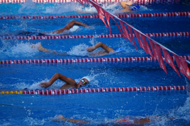 """Рекорден брой медали и 3 най-добри постижения за плувците на """"Черно море"""" на турнира """"Юлиан Русев"""""""
