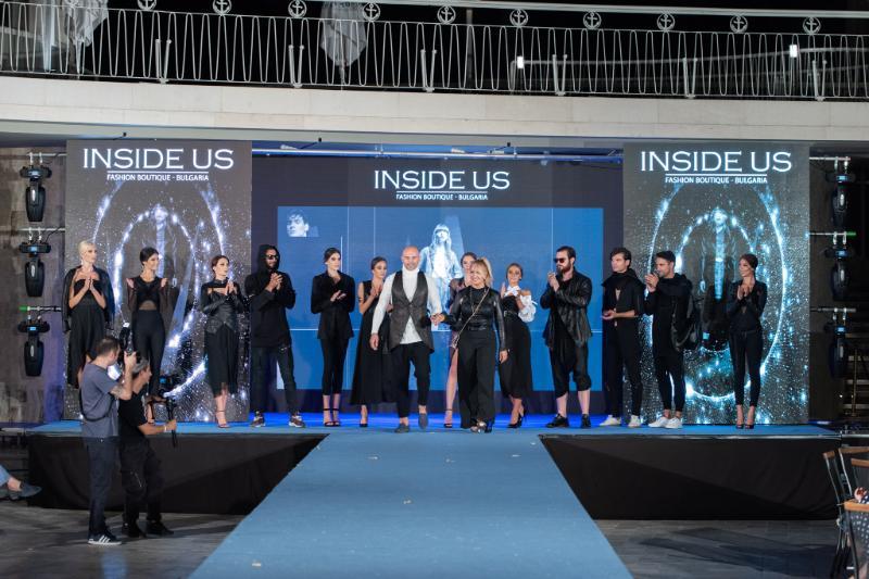 За 14-и път Варна приема Фестивал на Модата и Красотата