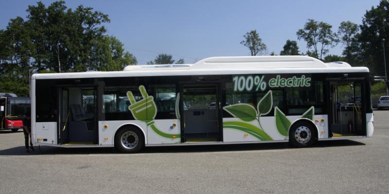До юни догодина идват първите електробуси във Варна
