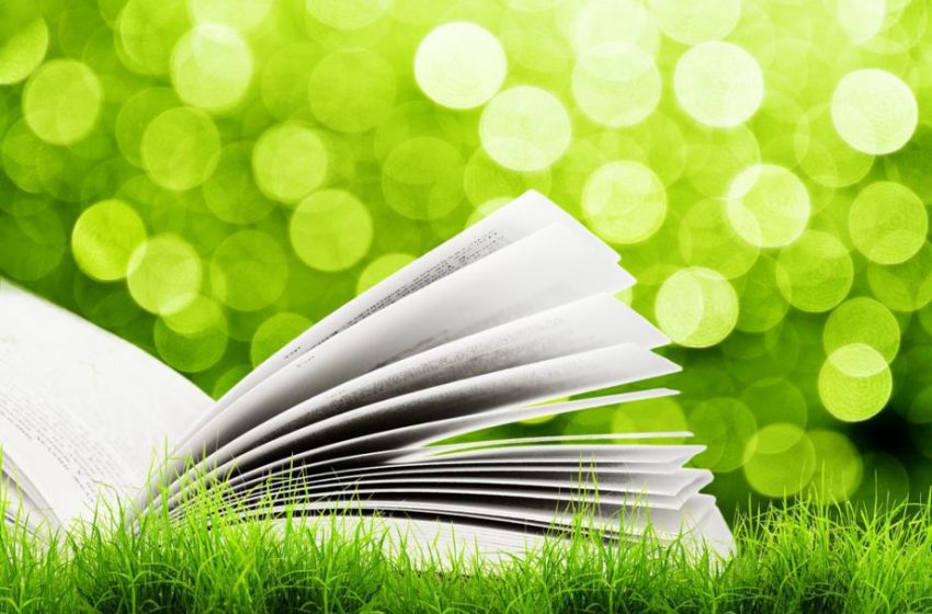 """Нов живот за над 20 тона стари книги чрез кампанията """"Зелено знание"""""""